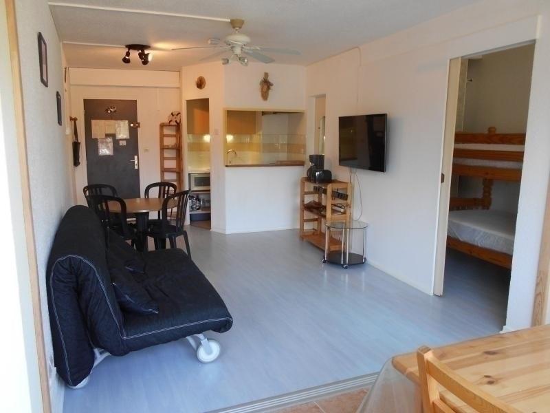 Location vacances Le Grau-du-Roi -  Appartement - 6 personnes - Court de tennis - Photo N° 1