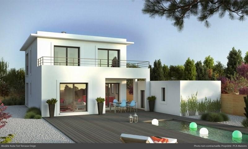 Maison  4 pièces + Terrain 300 m² La Garde par PCA MAISONS - OLLIOULES