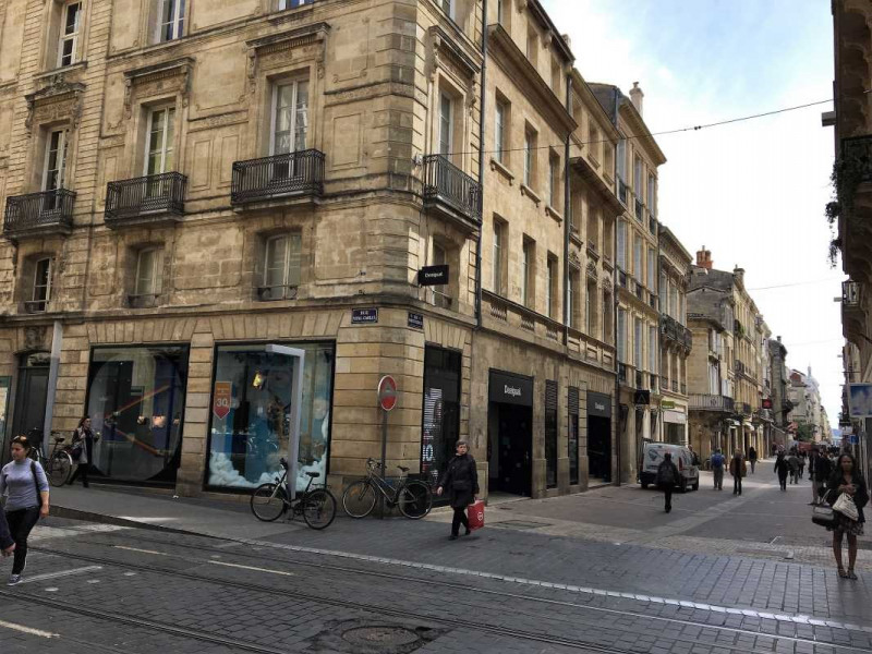 location local commercial bordeaux gironde 33 1076 m r f rence n 152059. Black Bedroom Furniture Sets. Home Design Ideas