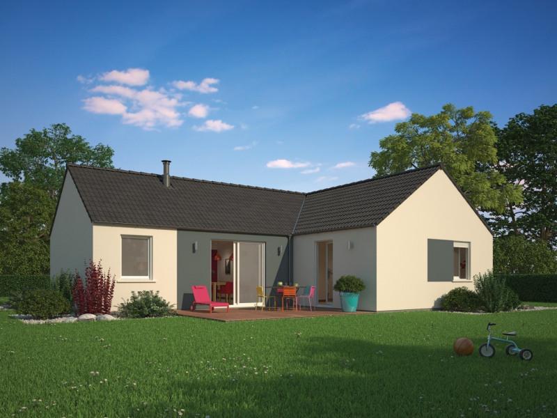 Maison  5 pièces + Terrain 515 m² Vermelles par Maisons Phénix Gavrelle