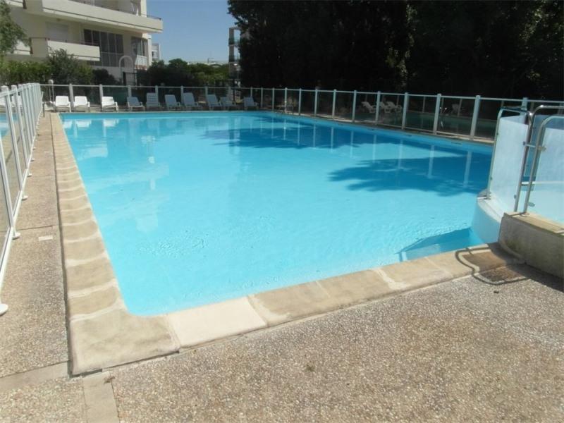 Appartement pour 2 pers. avec piscine, La Rochelle