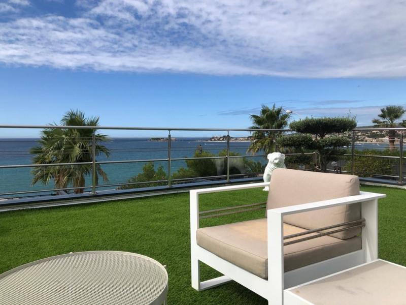Location vacances Sanary-sur-Mer -  Appartement - 8 personnes -  - Photo N° 1