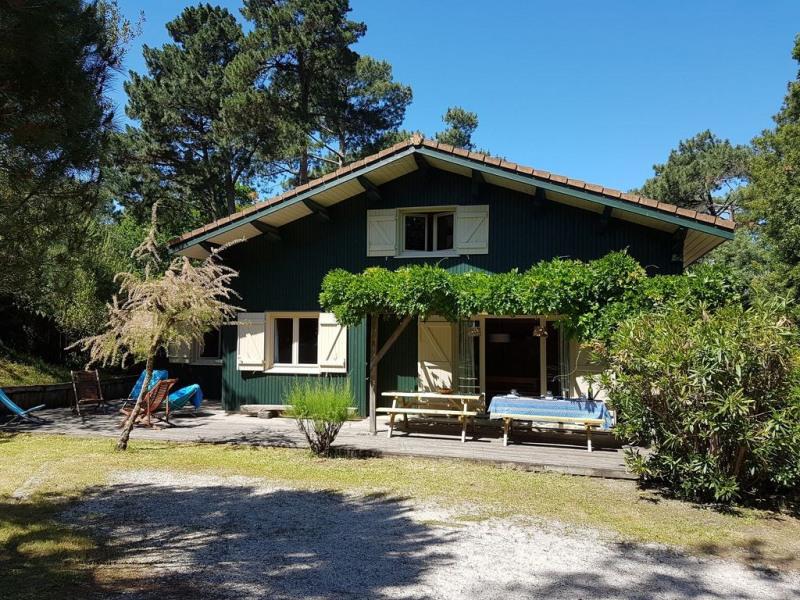 Cap Ferret charmante villa, calme , 50m du Bassin, emplacement idéal