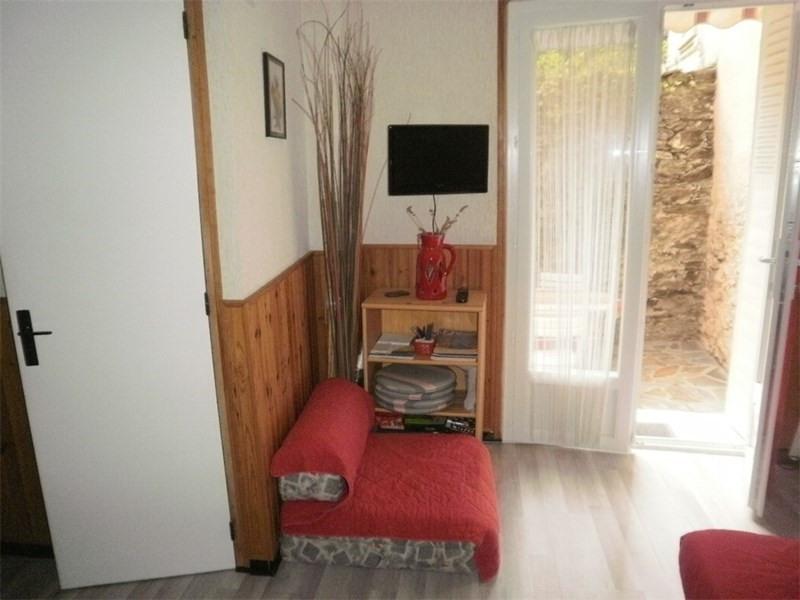 Alquileres de vacaciones Collioure - Apartamento - 3 personas - Televisión - Foto N° 1