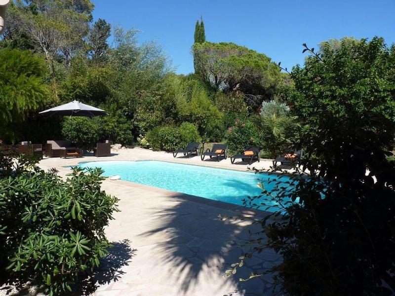 Alquileres de vacaciones Fréjus - Apartamento - 4 personas - BBQ - Foto N° 1