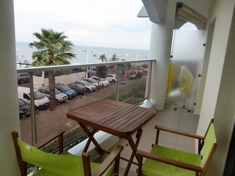 Location vacances Arcachon -  Appartement - 3 personnes - Télévision - Photo N° 1