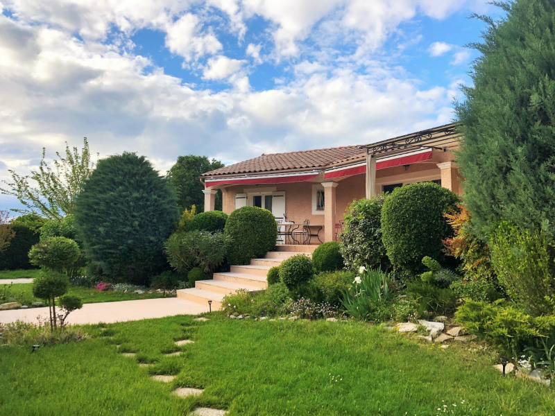 Holiday rentals Logrian-Florian - House - 6 persons - BBQ - Photo N° 1
