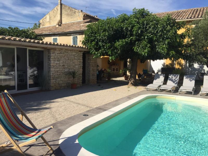 Ferienwohnungen Suze-la-Rousse - Haus - 8 Personen - Grill - Foto Nr. 1