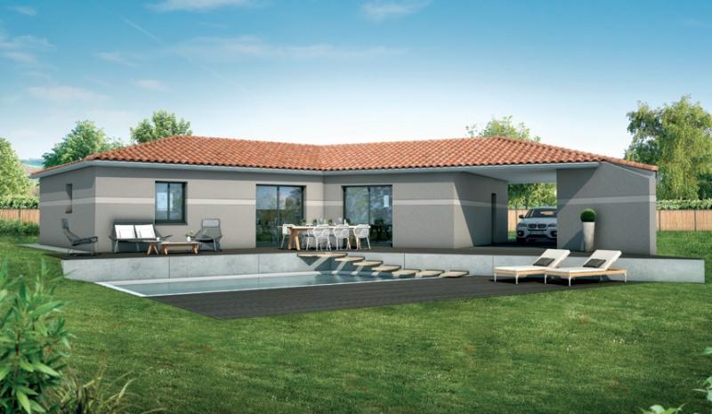 Maison  4 pièces + Terrain 600 m² Cugnaux par VILLAS ET MAISONS DE  FRANCE
