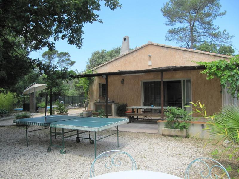 Location vacances Besse-sur-Issole -  Maison - 6 personnes - Barbecue - Photo N° 1