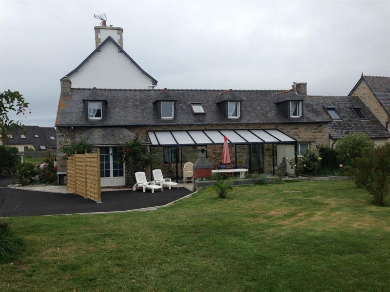 Location vacances Roscoff -  Maison - 8 personnes - Barbecue - Photo N° 1