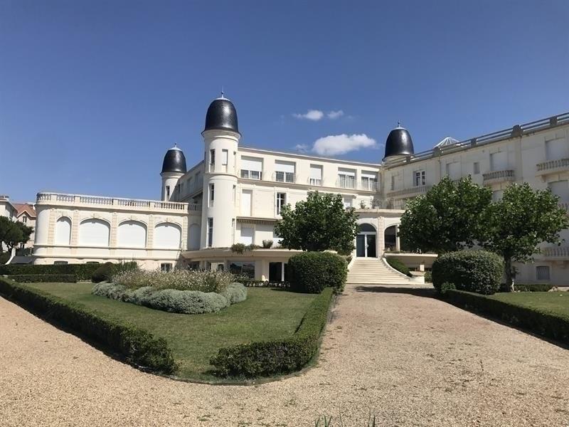 """STUDIO pleine VUE MER à PONTAILLAC résidence du """"Golf"""""""