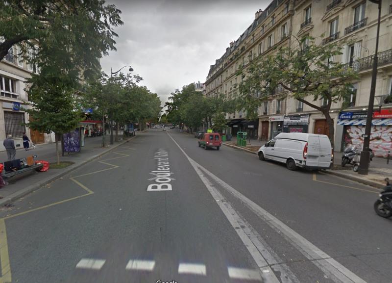 Fonds de commerce Auto-Moto-Service Paris 11ème