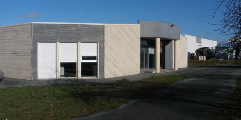Vente Local d'activités / Entrepôt Saint-Maxire