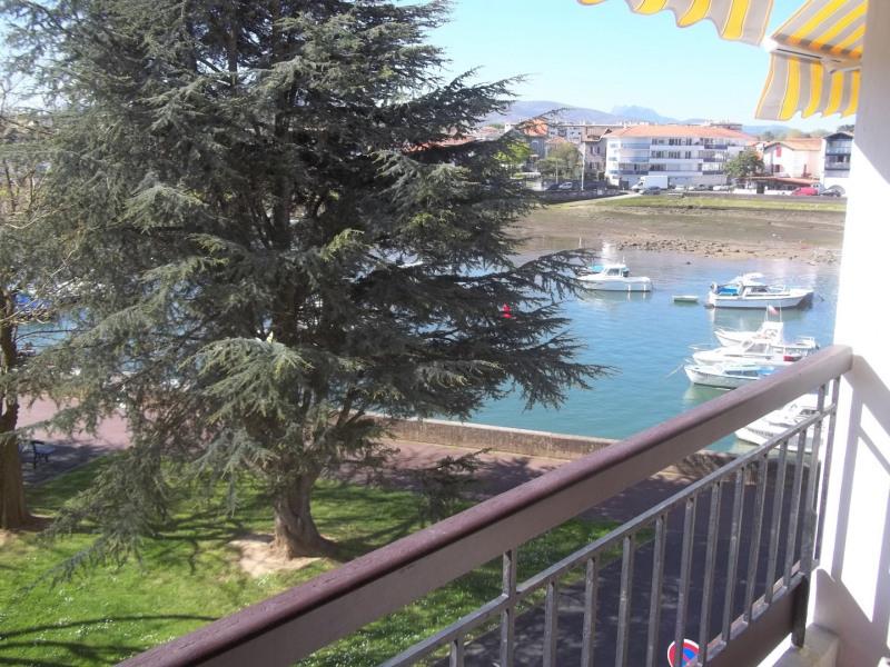 Location vacances Saint-Jean-de-Luz -  Appartement - 6 personnes - Chaise longue - Photo N° 1