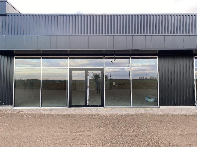 Location Local d'activités / Entrepôt Bernay