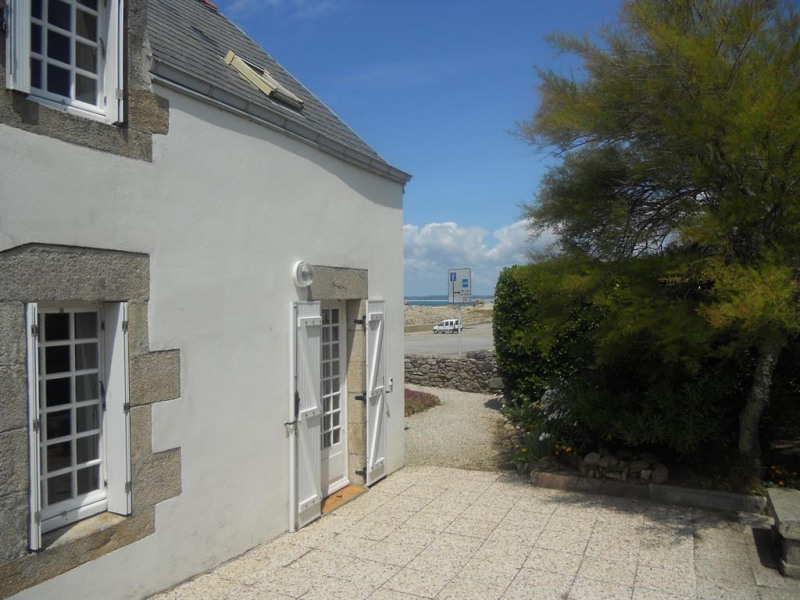 Holiday rentals Penmarc'h - House - 2 persons - BBQ - Photo N° 1