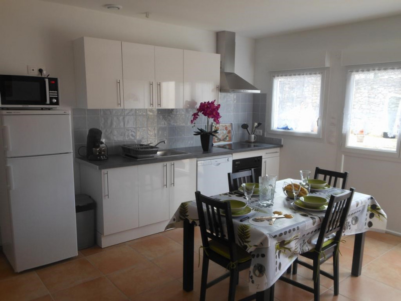 Holiday rentals Blaye - House - 4 persons - BBQ - Photo N° 1