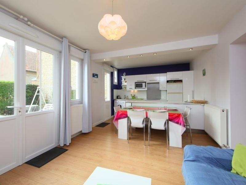 Location Maison Villers-sur-Mer, 4 pièces, 6 personnes