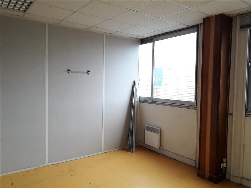 Location Bureau La Courneuve