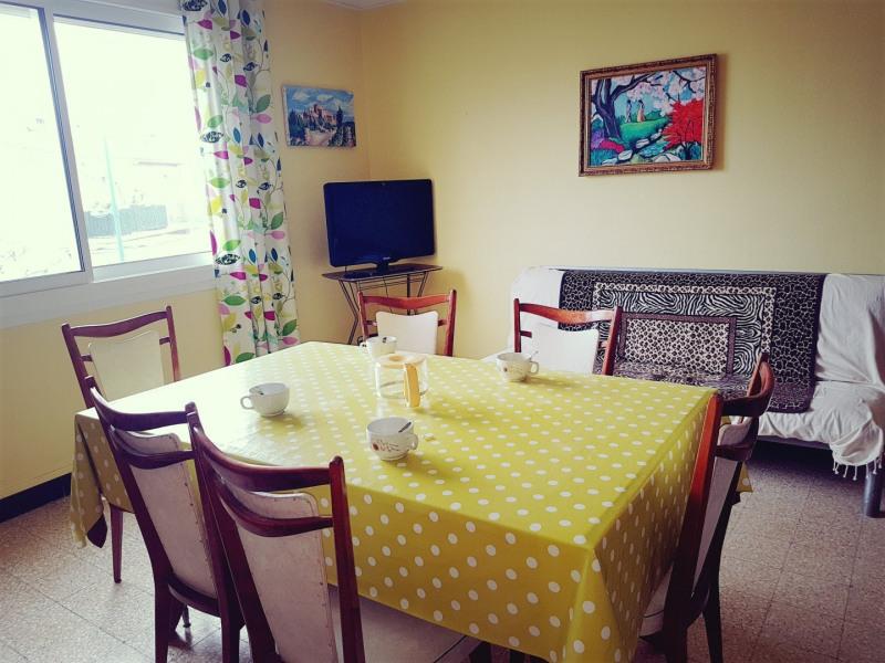 Location vacances Fleury -  Appartement - 8 personnes - Lave-linge - Photo N° 1