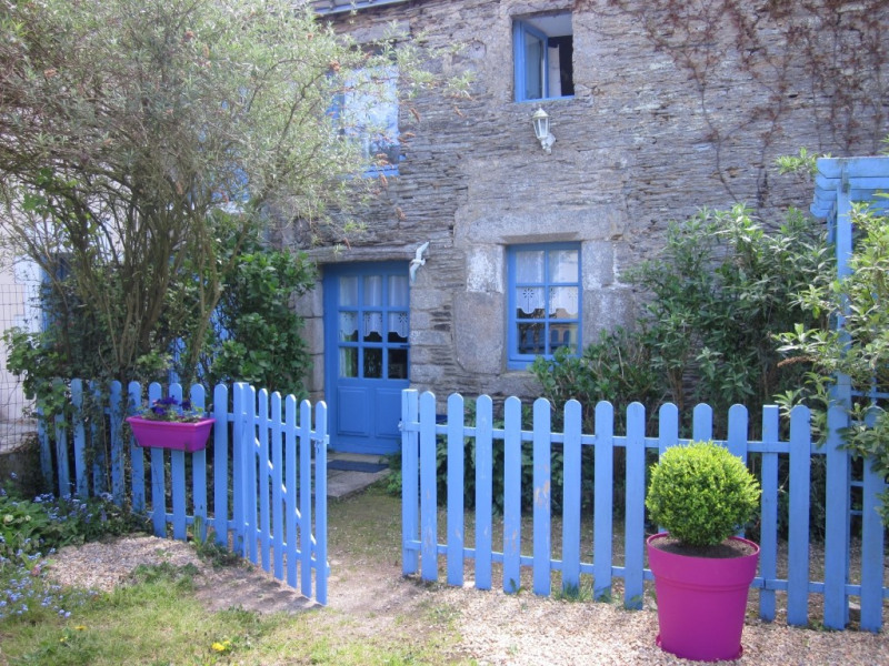 Location vacances Guillac -  Maison - 4 personnes - Barbecue - Photo N° 1