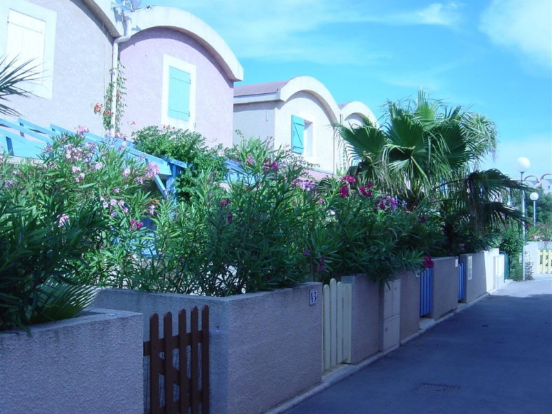 Holiday rentals Gruissan - House - 5 persons - BBQ - Photo N° 1