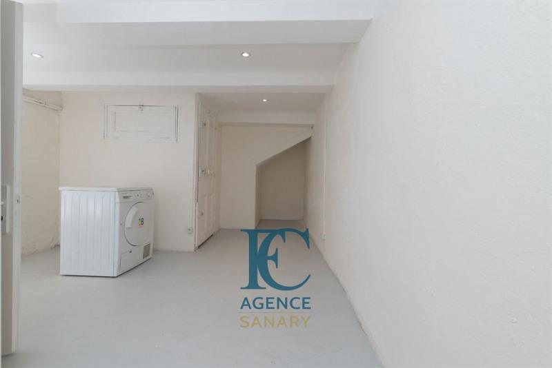 Fonds de Commerce Institut de beauté Sanary-sur-Mer