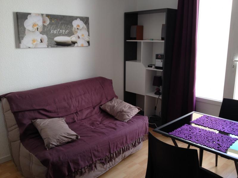 Location vacances Lamalou-les-Bains -  Appartement - 2 personnes - Jardin - Photo N° 1