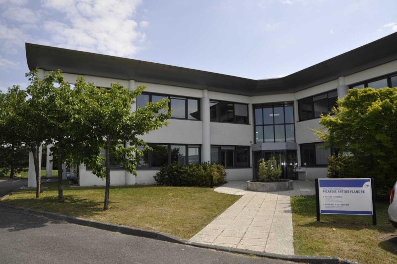 Location Bureau Lacroix-Saint-Ouen