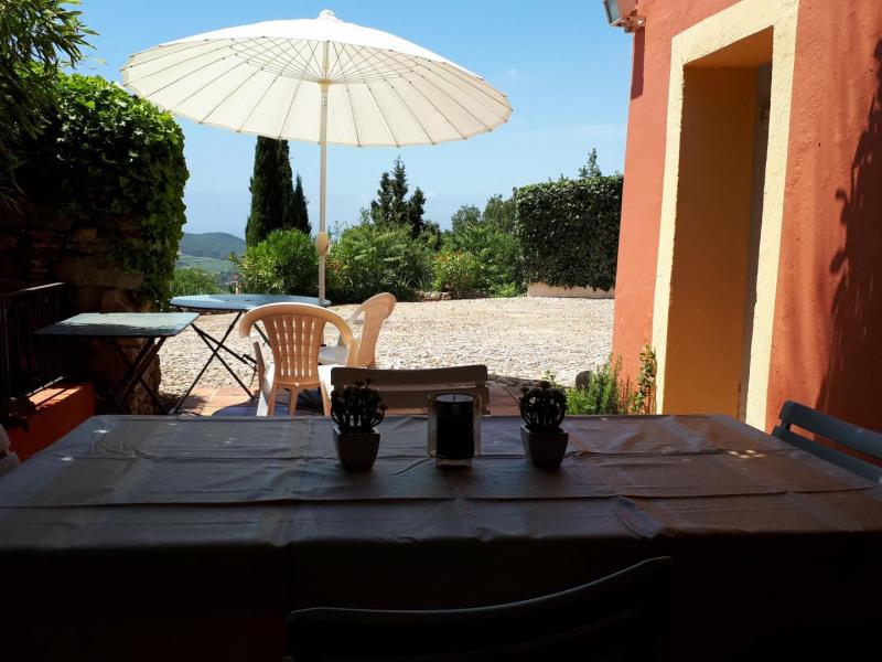 Location vacances La Cadière-d'Azur -  Appartement - 4 personnes - Jardin - Photo N° 1