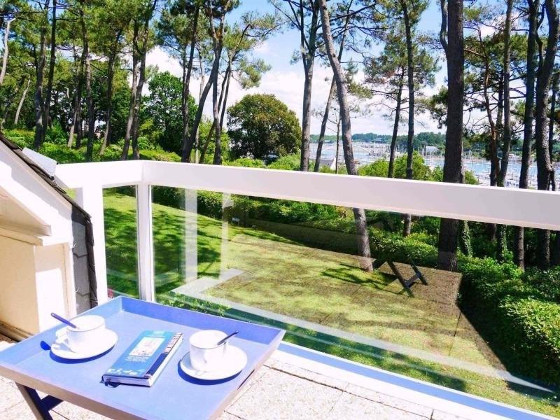 Location vacances La Trinité-sur-Mer -  Appartement - 4 personnes - Télévision - Photo N° 1