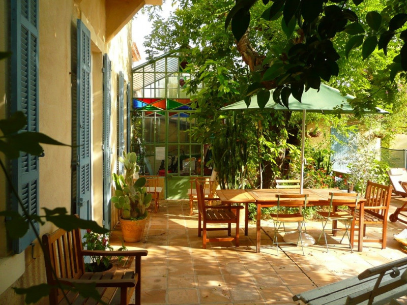Location vacances La Ciotat -  Maison - 8 personnes - Barbecue - Photo N° 1