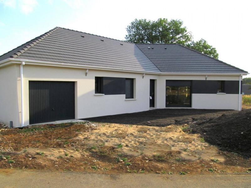 Maison  4 pièces + Terrain 531 m² Condé-sur-Vire par Maison Castor Saint Lô