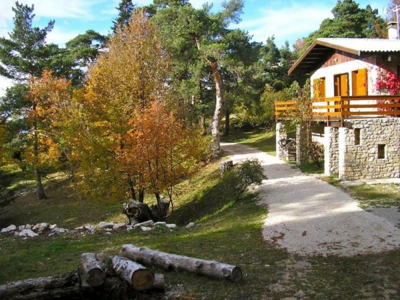 Location vacances Beaumont-du-Ventoux -  Gite - 8 personnes - Jardin - Photo N° 1