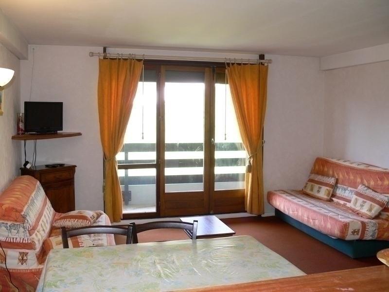 Location vacances Loudenvielle -  Appartement - 4 personnes - Télévision - Photo N° 1