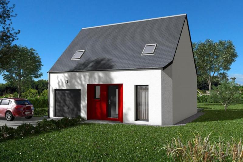 Maison  4 pièces + Terrain 625 m² Gien par maisons PRIMEA