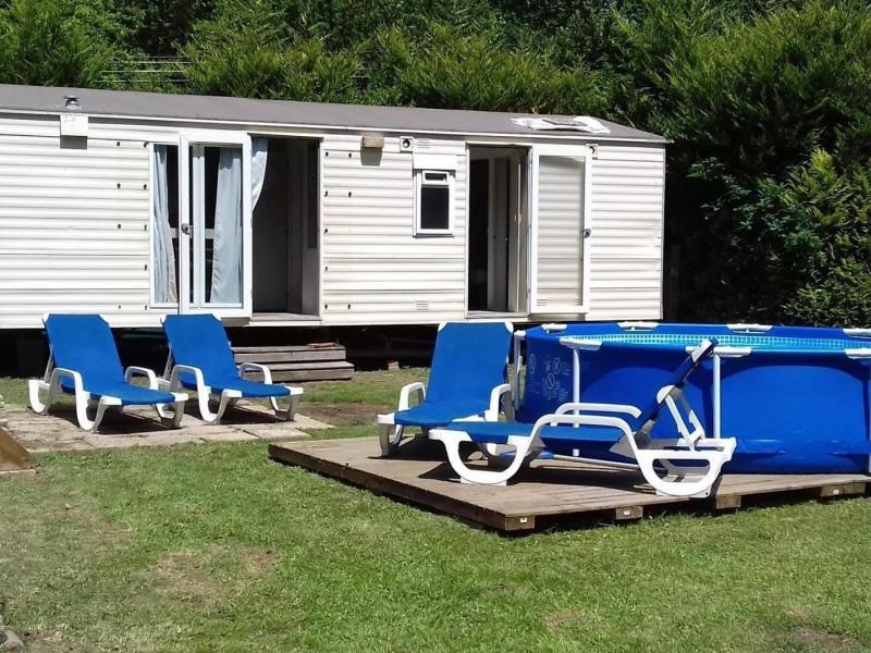 Location vacances Combrit -  Maison - 6 personnes - Barbecue - Photo N° 1