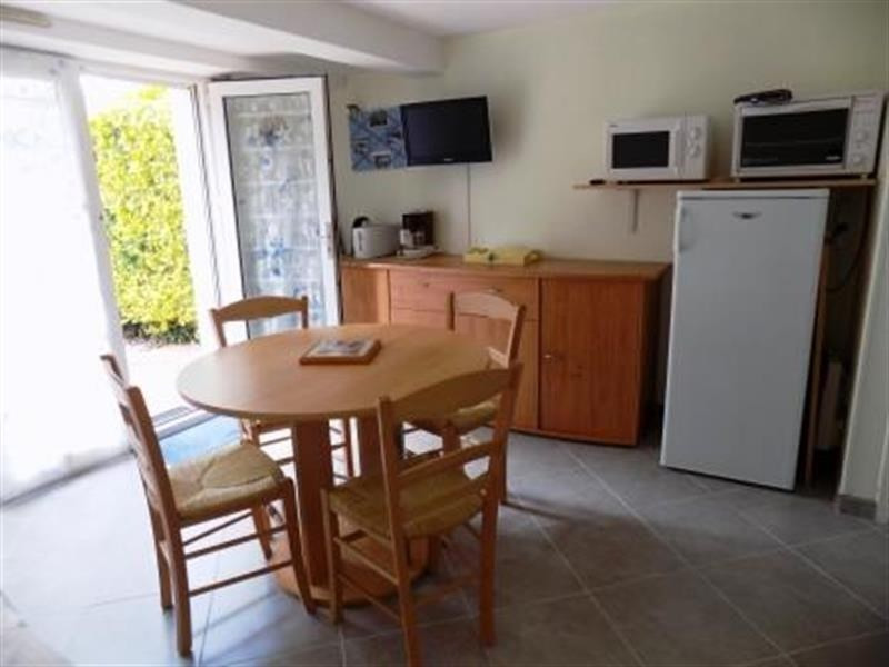 Location vacances Saint-Brevin-les-Pins -  Appartement - 4 personnes - Barbecue - Photo N° 1