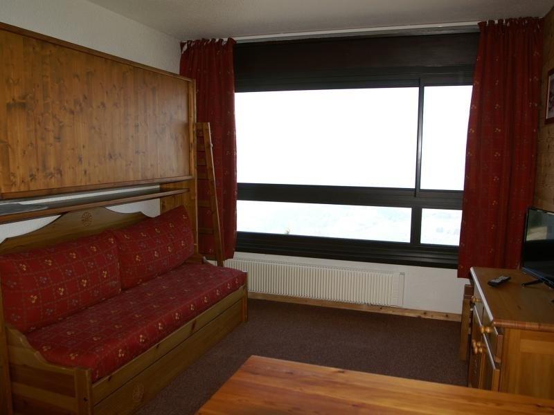 Location vacances Les Adrets -  Appartement - 3 personnes - Télévision - Photo N° 1