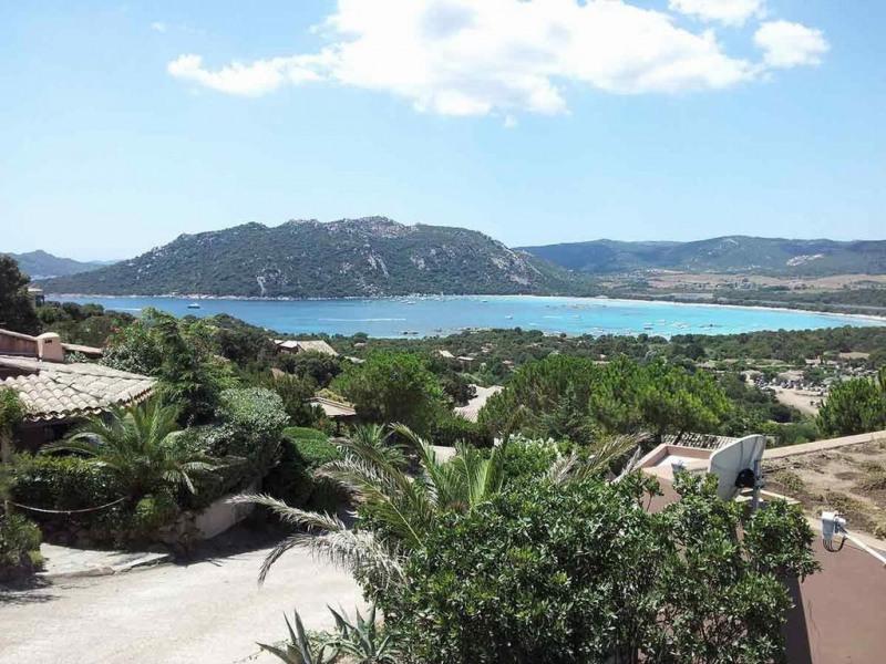 Résidence vue féerique sur la  Baie de Santa-Giu