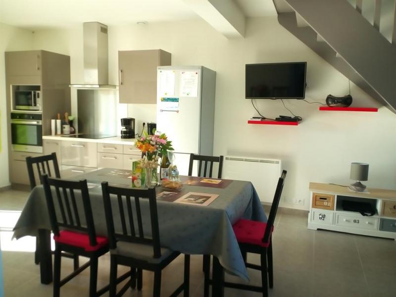 Location vacances Plounéour-Trez -  Maison - 4 personnes - Barbecue - Photo N° 1