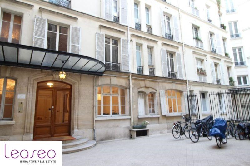 Location Bureau Paris 7ème 0