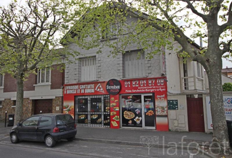 Vente Local commercial Champigny-sur-Marne