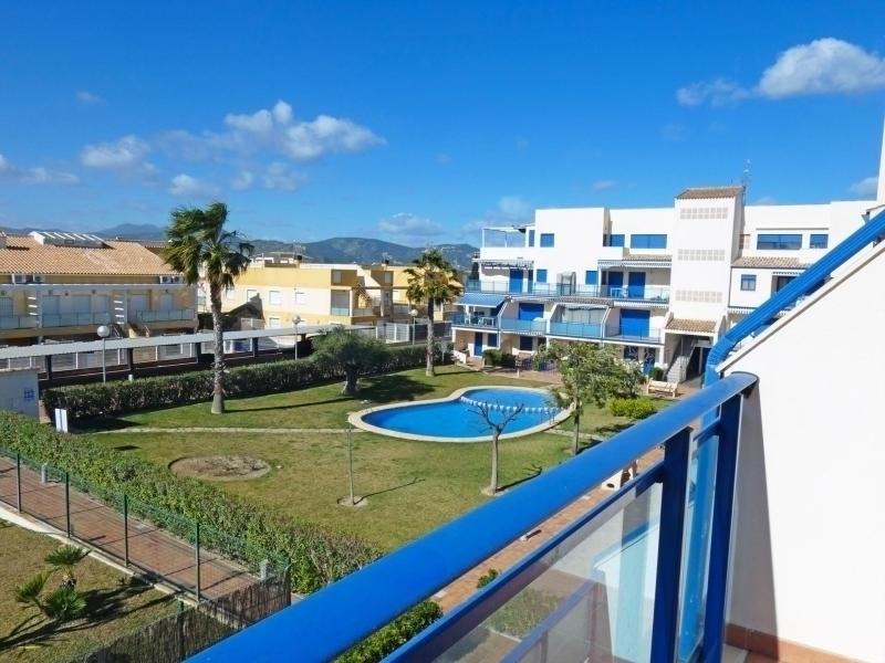 Location vacances Oliva -  Appartement - 4 personnes - Télévision - Photo N° 1