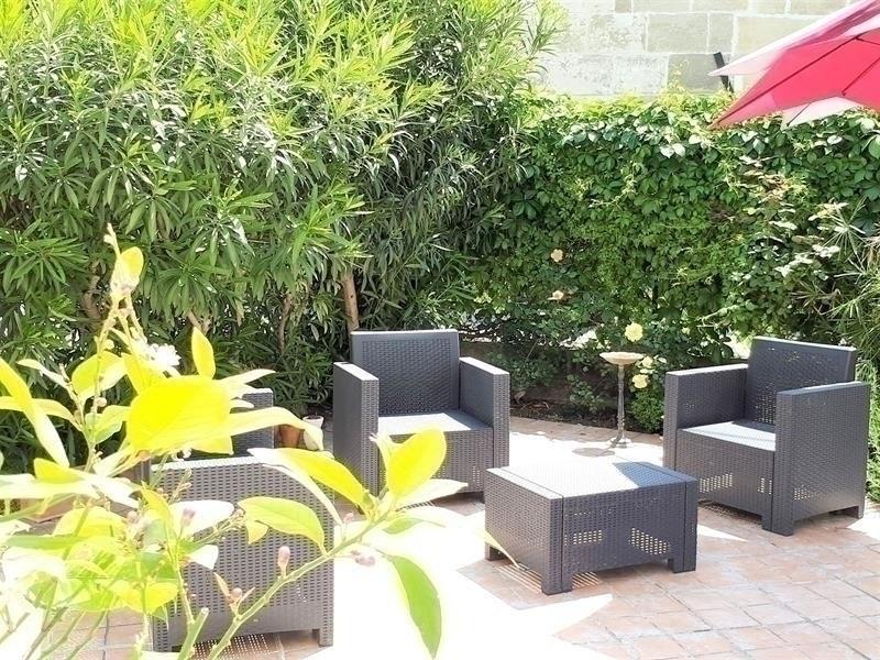 Location vacances Arles -  Maison - 10 personnes - Jardin - Photo N° 1