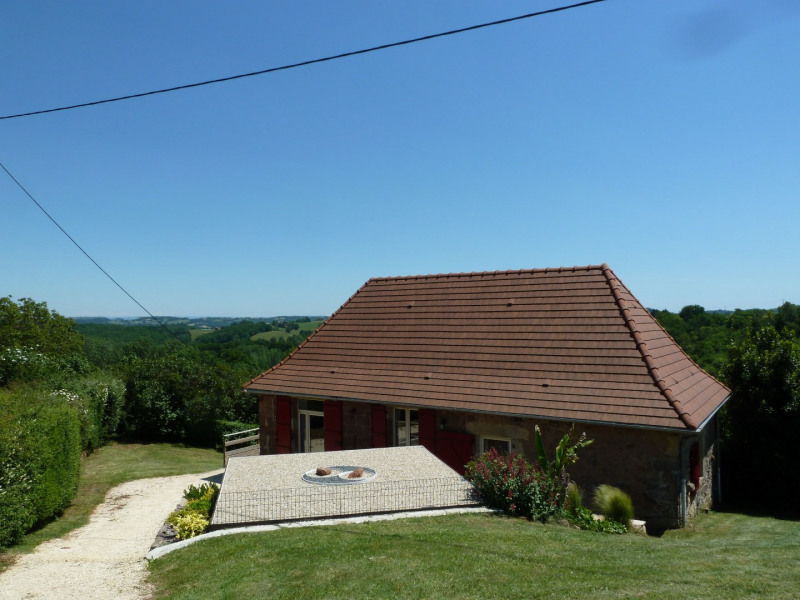 Affitti per le vacanze Badefols-d'Ans - Casa rurale - 6 persone - Barbecue - Foto N° 1
