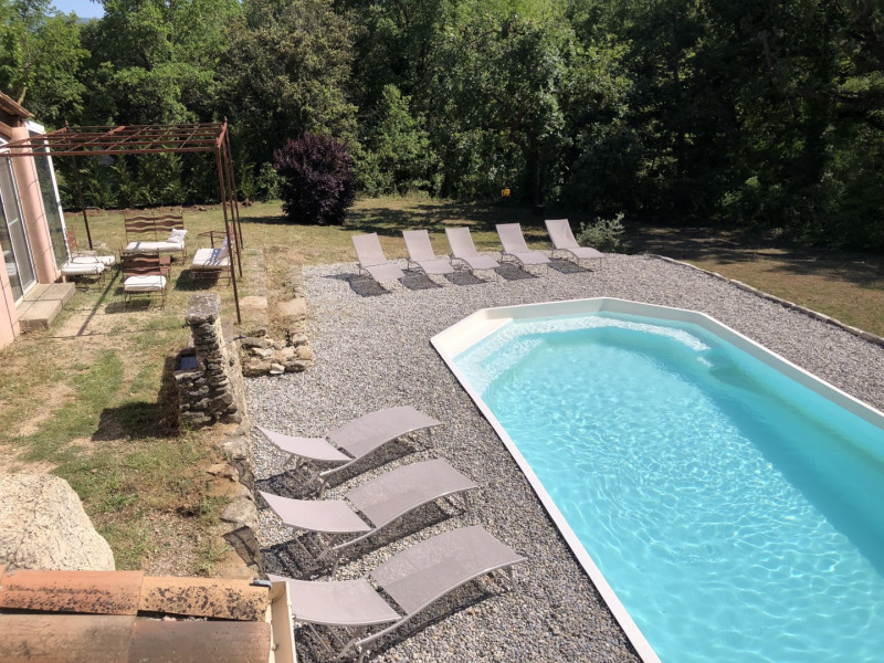 Location vacances Gargas -  Maison - 8 personnes -  - Photo N° 1