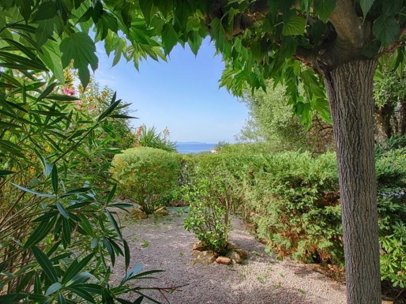 Location vacances Ajaccio -  Appartement - 4 personnes - Barbecue - Photo N° 1