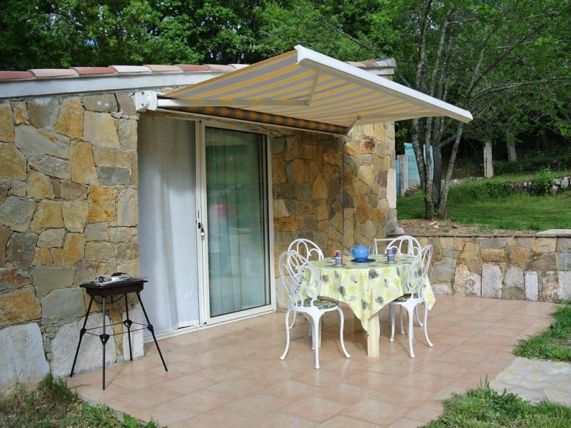 Location vacances Évenos -  Maison - 2 personnes -  - Photo N° 1